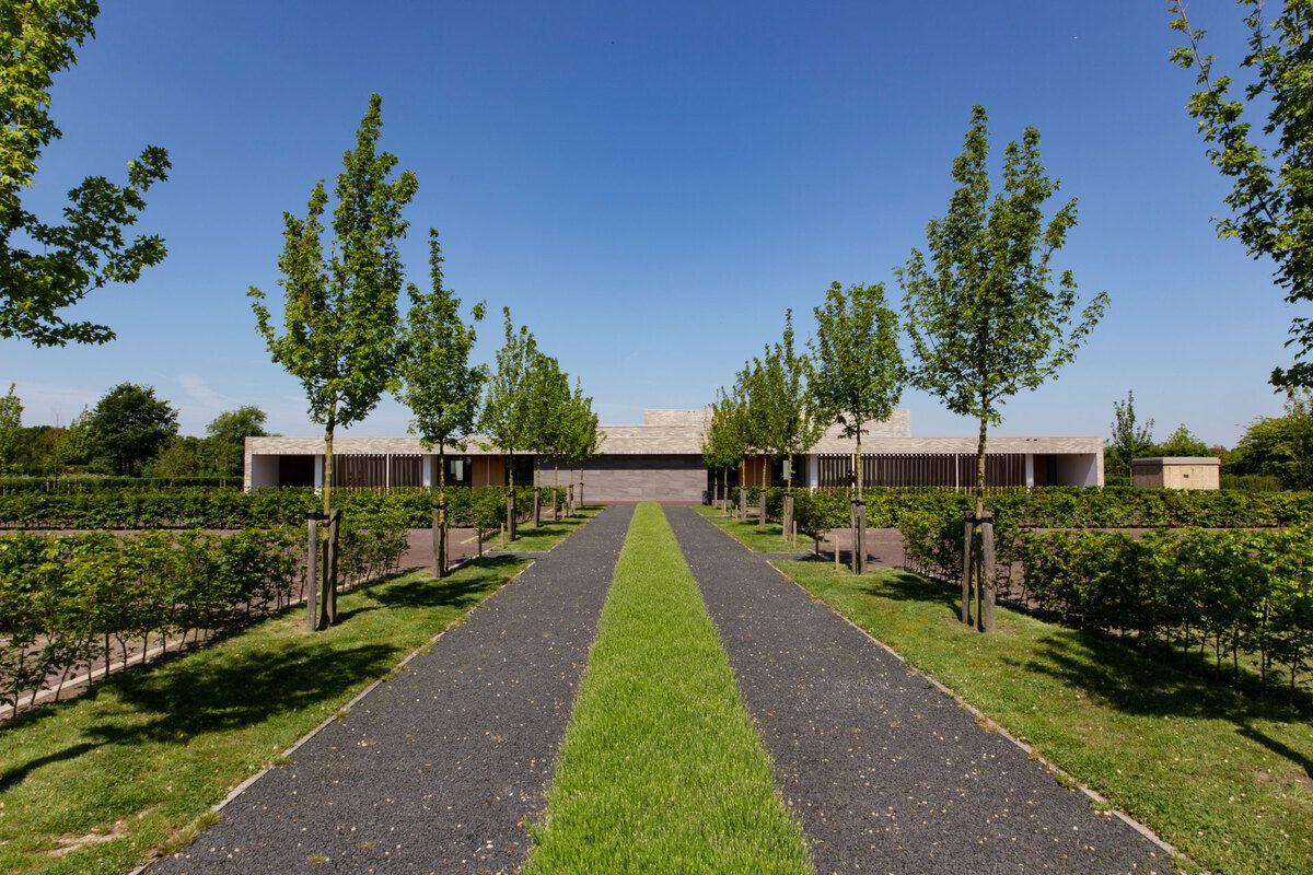 Crematorium Duin- en Bollenstreek Lisse